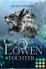 Löwentochter (Divinitas 3): Epischer Fantasy-Liebesroman mit königlichen Gestaltwandlern Kindle Ausgabe