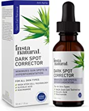Dark Spot Corrector & Remover – Brightening Serum for Face & Body Made With..