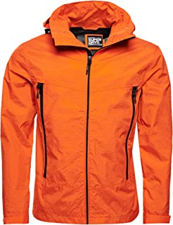 Superdry Altitude Wind Hiker Giacca Uomo