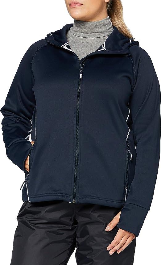 James Harvest Northderry Full Zip Fleece Jacket Chaqueta para Hombre