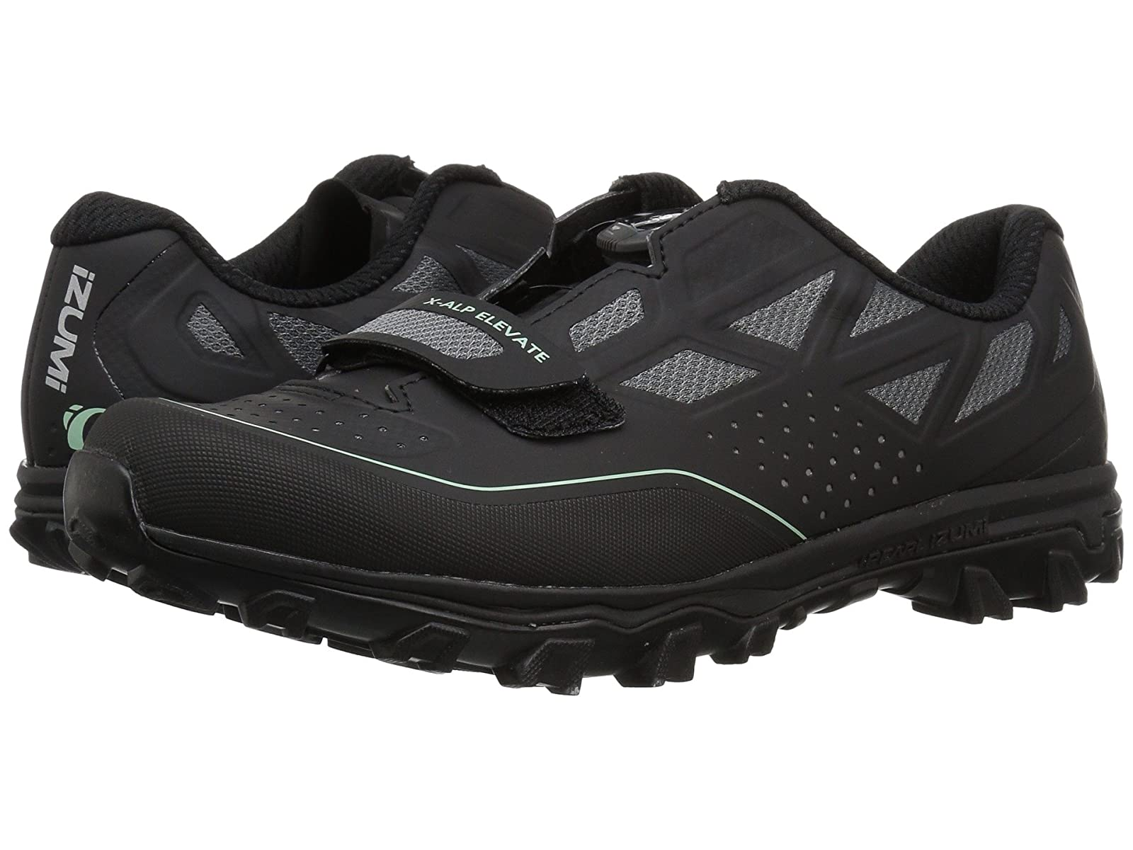 Men/Women:Pearl Price Izumi X-Alp Elevate: Moderate Price Men/Women:Pearl ae1113