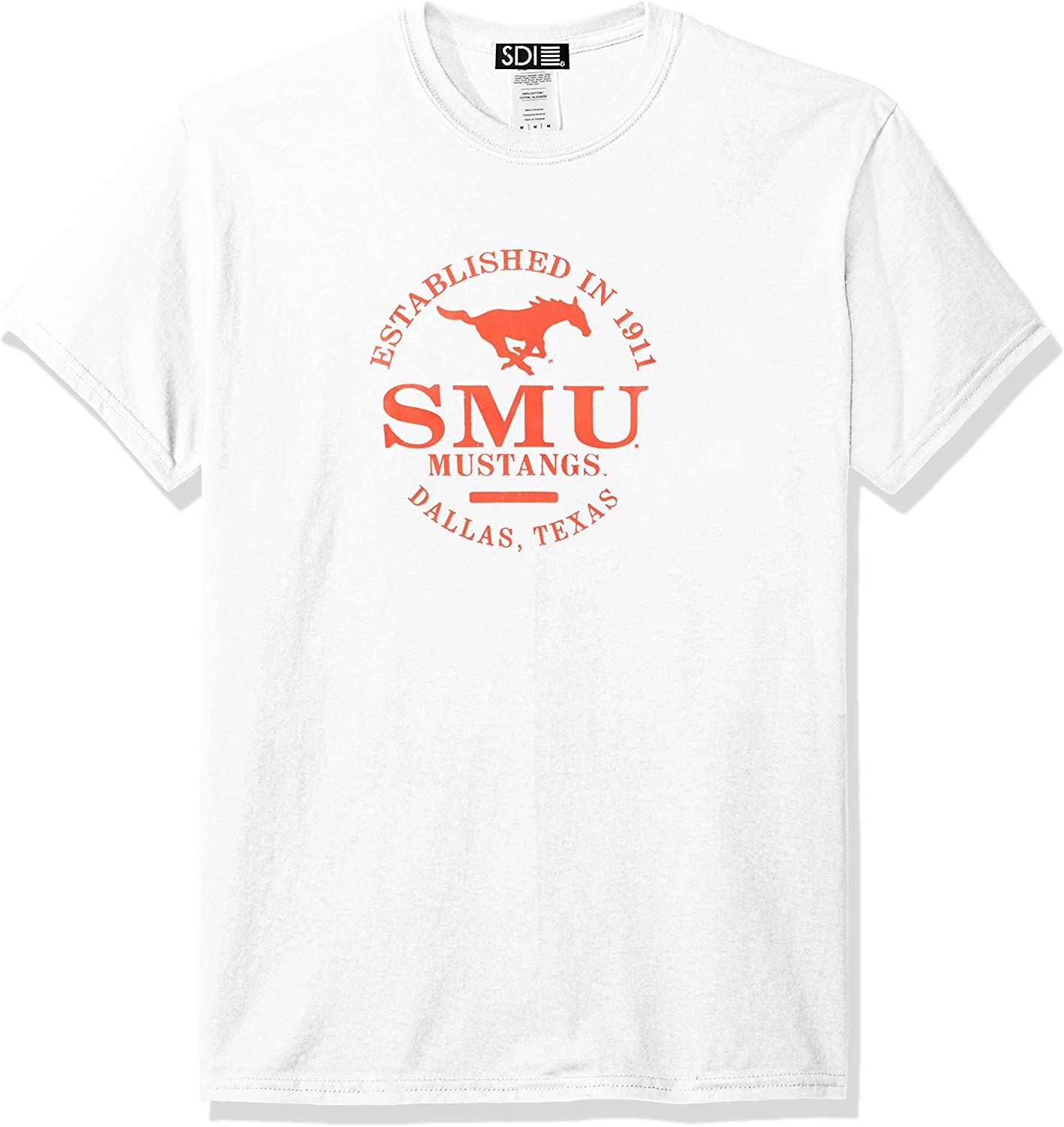 NCAA Unisex-Adult Pre Shrunk Short Sleeve Tee