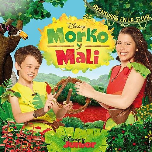 Morko y Mali - Aventuras en la selva (La música de la serie de Disney