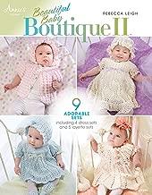 Beautiful Baby Boutique II (Annie's Crochet)