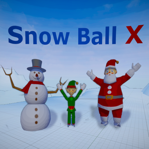 SnowBallX