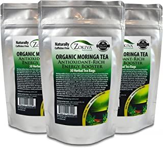 Best zija moringa tea Reviews