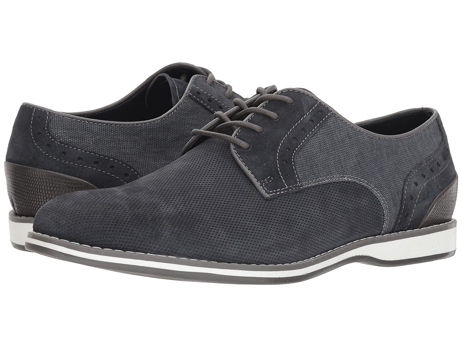 Kenneth Cole Reaction Weiser Lace-Up BAtmospheric grades have affordable shoes