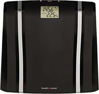Health O Meter Body Fat Scale with Hydration