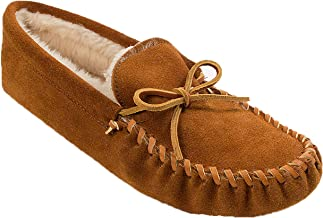 Best soft sole moccasin slippers Reviews