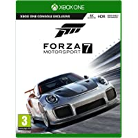 Deals on Forza Motorsport 7 Standard Edition Xbox One