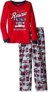 Boys' 2 Piece Pajama Set