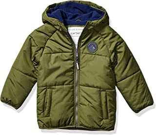 Carter's Boys' Little Adventure Bubble Jacket
