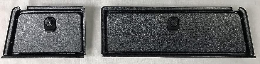 club car glove box