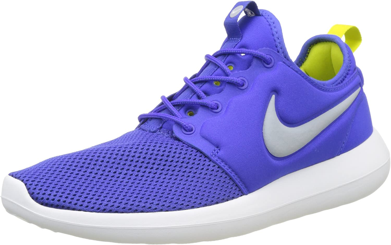 Nike Herren Roshe Two Turnschuhe Dekollete Primärqualität