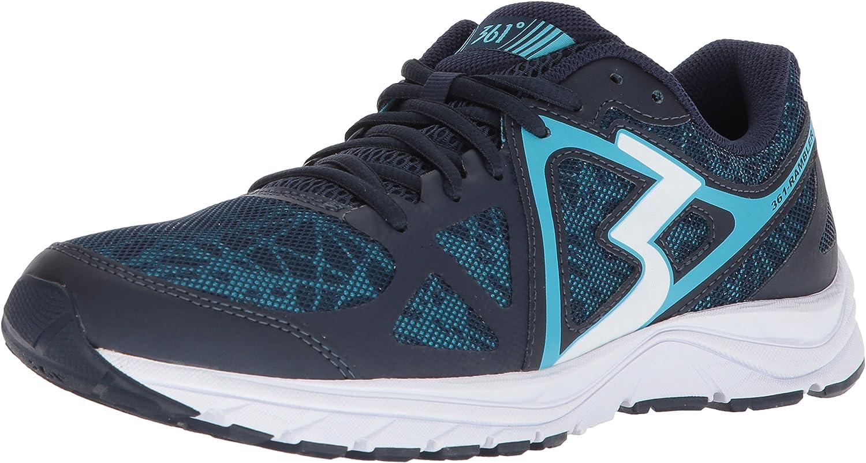 361 Women's 361-Rambler Running shoes