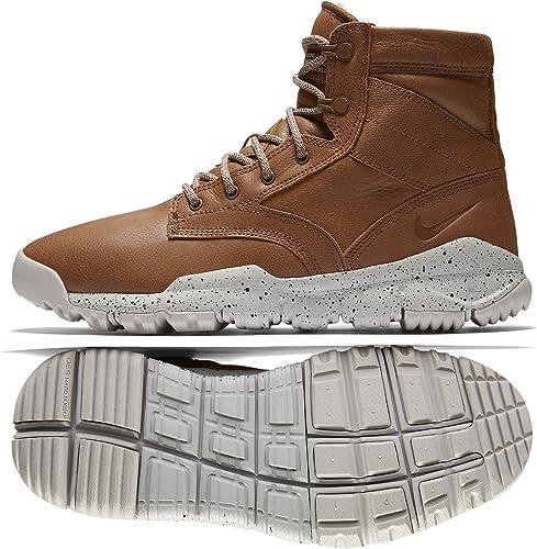 Nike 862506-200, Chaussures de randonnée Homme