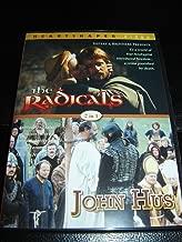 The Radicals (1990) + John Hus (1954) (2 DVD Set)