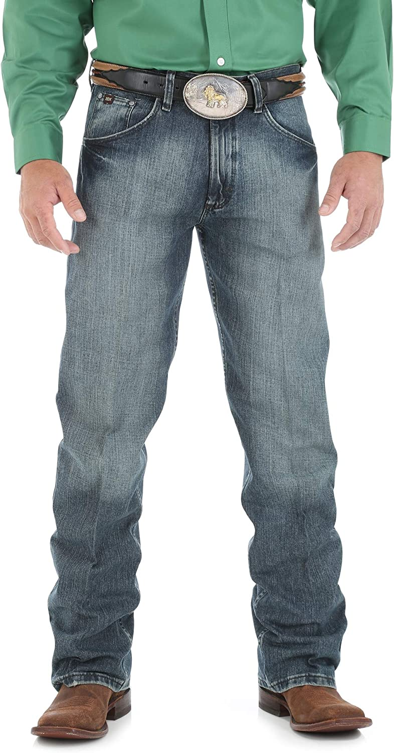Wrangler mens 20X Extreme Relaxed Fit Jean