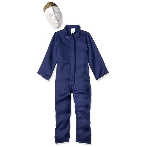 Halloween Michael Myers Costume.Michael Myers Costumes Amazon Com