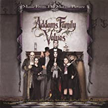 Addams Family (Whoomp!) (From