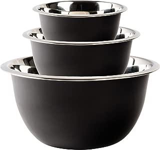 Best black mixing bowls Reviews