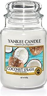 Yankee Candle Large Jar Candle | Coconut Splash Scented
