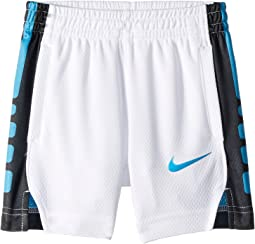 Nike Kids - Elite Stripe Shorts (Toddler)