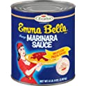 Emma Bella Marinara Sauce, 6 lb