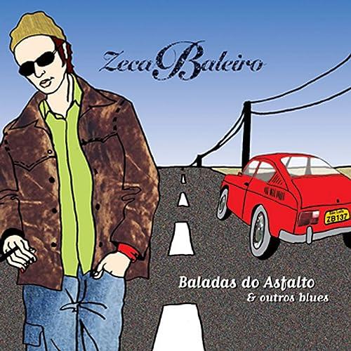 baladas do asfalto e outros blues