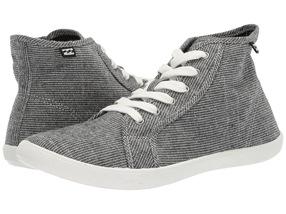 Billabong Phoenix (Black/White) Women