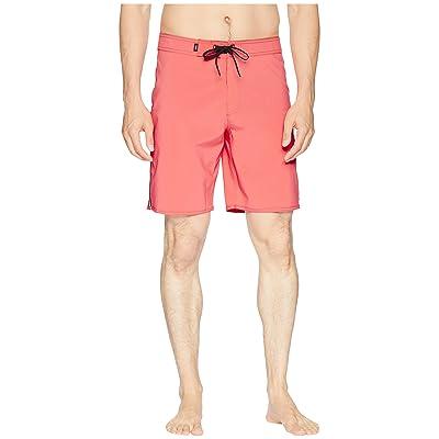 Vans Sidestripe Boardshorts (Dubarry) Men