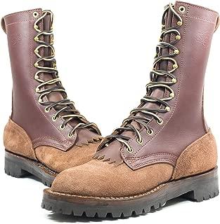 Nicks Boots BuilderPro Contender