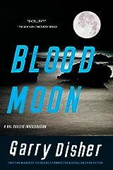 Blood Moon (A Hal Challis Investigation Book 5) Kindle Edition