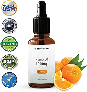 Best anxiety oil blend Reviews
