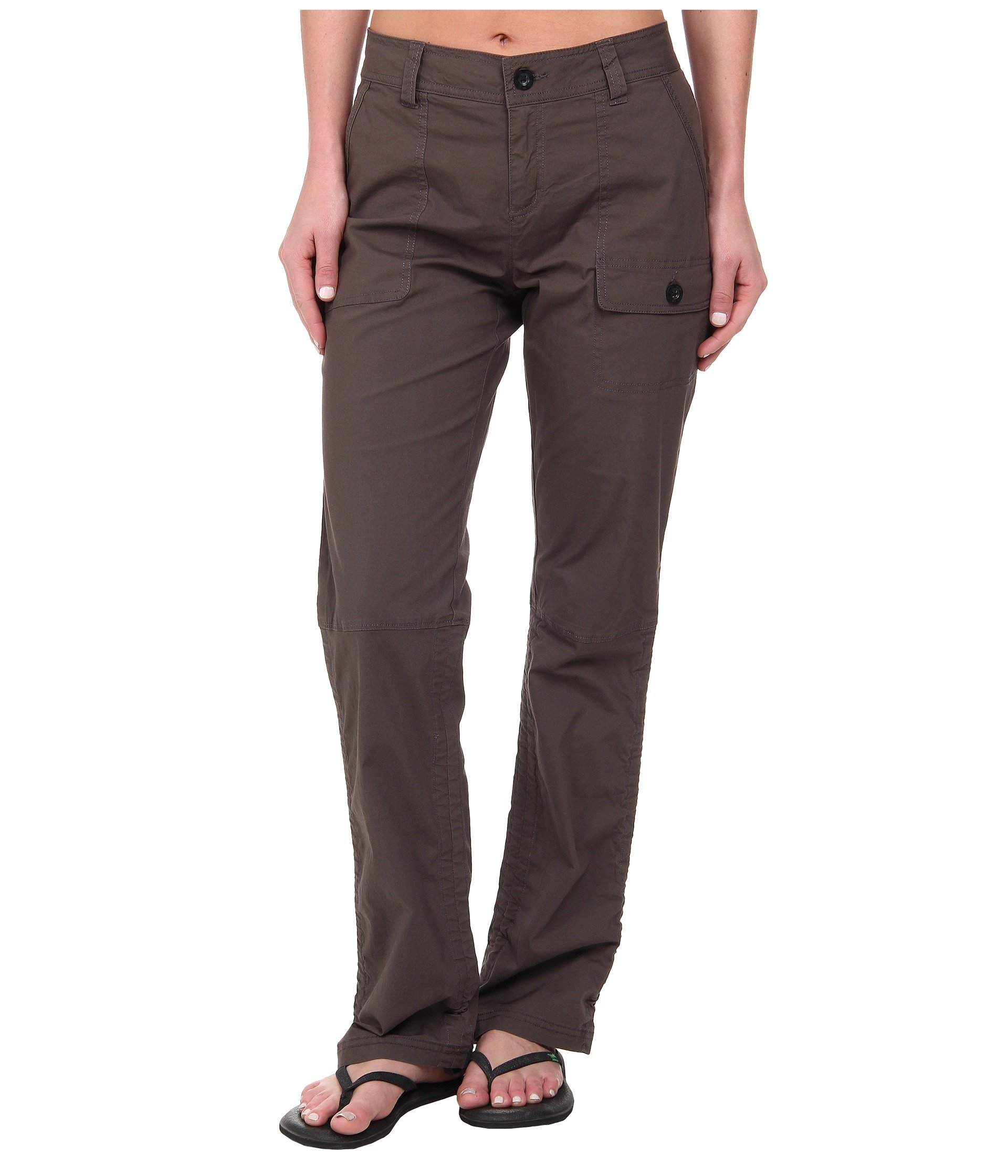 Pantalón para Mujer Woolrich Laurel Run Convertible Pant  + Woolrich en VeoyCompro.net