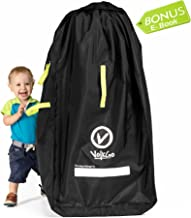 VolkGo Stroller Bag for Airplane Gate Check Bag