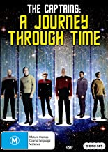WILLIAM SHATNER S THE CAPTAINS: A JOURNEY THROUGH TIME (STAR TREK ANNIVERSARY EDITION)