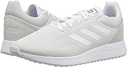 White/White/Grey One
