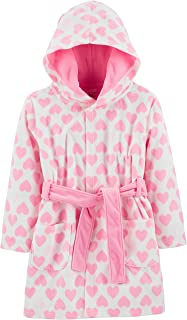 Simple Joys by Carter's Baby and Toddler Girls' Hooded...