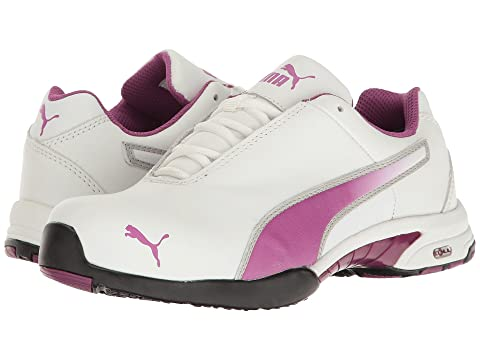 PUMA SafetyVelocity White SD 8M50Q