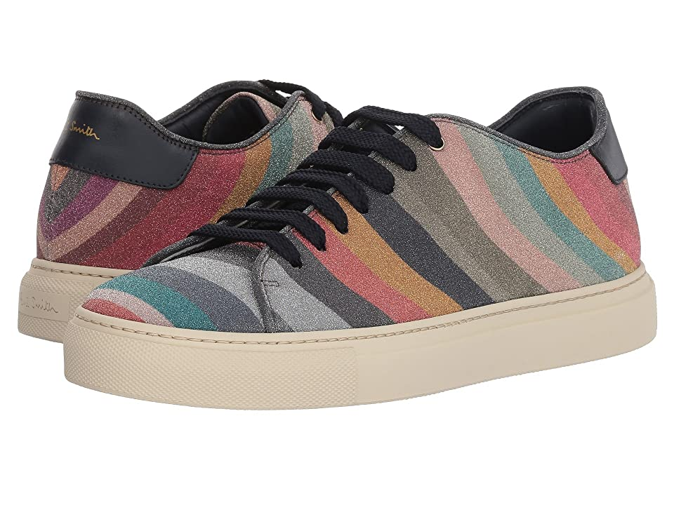 Paul Smith Basso Sneaker (Disco Swirl) Women