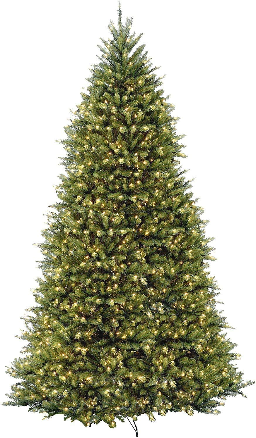 National Tree Company Pre-lit Christmas Limited time trial price Artificial Includ Popular standard