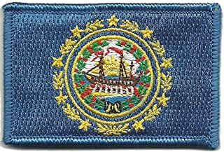 Tactical State Patch - New Hampshire