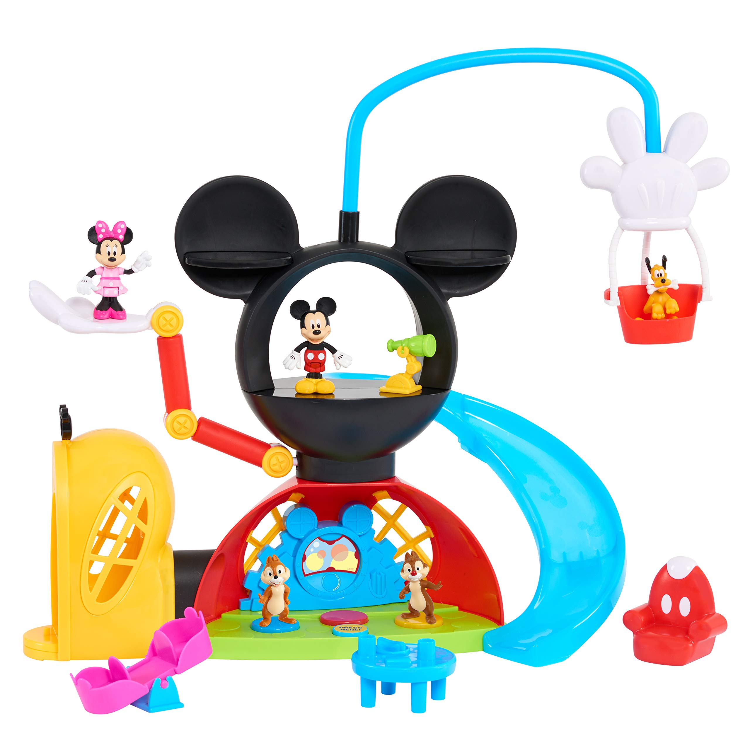 Mickey Mouse Clubhouse Adventures Playset - Amazon Exclusive