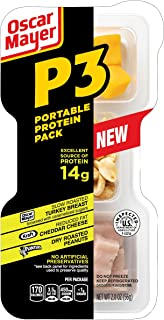 Best portable protein snack pack Reviews