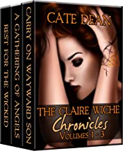 The Claire Wiche Chronicles Volumes 1-3 (The Claire Wiche Chronicles Box Set Book 1)