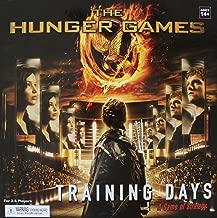 hunger games training