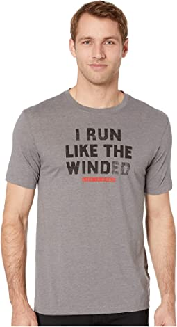 Run Like The Winded Cool T-Shirt