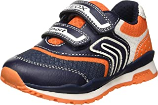402327a2012ed Amazon.fr   Geox - Chaussures garçon   Chaussures   Chaussures et Sacs