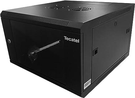 Tecatel - Armario Profesional Montado Rack 19